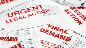 Debt collection (pd)