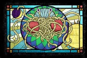Spaghetti monster(pd)