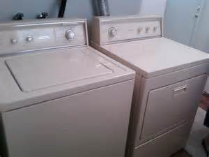 Washer dryer (pd)