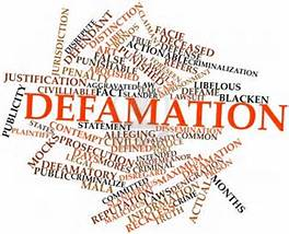 Defamation (pd)