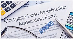 Mortgage modification (pd)