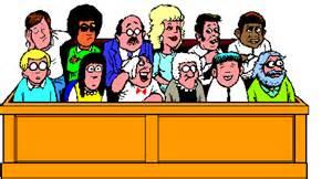 Jury (pd)