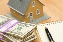 House + money (pd)